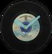 DONUTS CLOCK(EPC15B018)