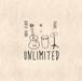 『UNLIMITED』 Kenta Ebara × Tappeh / 2015  / CD