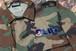 LGZ WOODLAND CAMO ARMY  JACKET T-3