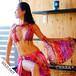 Schafer Fashion/Brilliant Pink