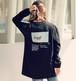 Palmtree LongT-shirt