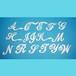 アルファベット48ミリ(コカ)【ユリシス・デコシート】ット(レギュラー)【ユリシス・デコシート】