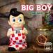 アメリカン雑貨 ビッグボーイ 貯金箱 ファットver. コインバンク BigBoy Fat CoinBank【新品】【D-004-119】