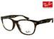 レイバン 眼鏡 メガネ RX5359f-2012 Ray-Ban バネ蝶番 rb5359f レディース メンズ