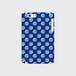 iPhone5/5s/SE 側面+裏面スマホケース 七曜A(MMD-SHI5-T001BL1)