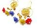pierce そよぎの花