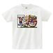 【ご予約受付中】f2ND0052 funk LAND Tシャツ