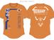 V9チャンプ記念Tシャツ2020『オレンジ』O社製
