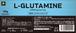 L-グルタミン(150g)パウダー