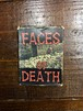 FACES OF DEATH Mother Productions ©1994 スカル,死神,デビル,悪魔,死