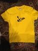 ニューニートTシャツ 黄色 Mサイズ