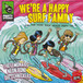 v/a / we're a happy surf family 7""