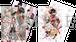 舞台『Collar×Malice -岡崎契編‐』クリアファイルセット