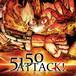 ☆再入荷☆IRON ATTACK! &5150/5150ATTACK!