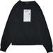 DAWN DEYS Crewneck Sweatshirt (Black)