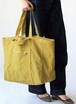 Double Handle Tote bag/ MT