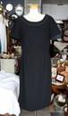 イギリス ブラックドレス USED 黒ワンピース ワンピース ドレス ブラック 黒