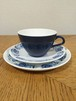 Poole社Morocco Cup&saucer trio