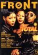 FRONT No.8 1996年5月号