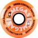 OMEGA / Orange (64mm 78A)