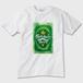 Carlsberg メンズTシャツ 白