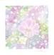 Mariko Hirai フォトdeアート シャボン玉アートパステル原画  【今の自分を作っているもの 】
