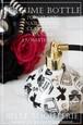 再1278(税別)★香水瓶 ブラックA3