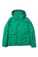 co MAMNICK Navajo Classic Jacket / green