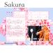 フォト婚姻届【Sakura】
