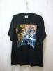 Little Feat Tour 1995 T-Shirt/Dead Stock (リトルフィート 1995/デッドストック・未使用)