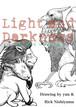 Yuu & Rick Nishiyama 's Coloring 1 Light and Darkness English sub Downroad edition