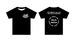 トイスマ Last LiveTシャツ (限定枚数)