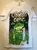 "Cannabis Corpse ""VAPOTIZED"" Tシャツ"