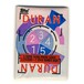1985 - DURAN DURAN - トレーディングカードパック