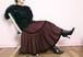 70's Yves Saint Laurent (rive gauche) paisley skirt