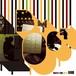 【PFCD12】RADIQ aka Yoshihiro HANNO『GRAFFITI & RUDE BOY 67'』PFCD12