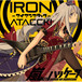 IRON ATTACK!/嵐のハリケーン(MIA019)