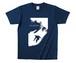 オリジナルTシャツ サイズM Craig Kelly Alaska