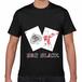Big Slick Tシャツ(表面) ブラック
