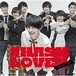 【#HASHTAG】#HASH LOVE!! (CD)【初回限定メンバー版】