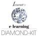eラーニング《ダイヤモンドキット》講習費込