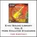 E-MU Sound Library Vol.2 More Emulator Standards for Kontakt