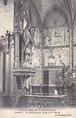 古絵葉書エンタイア「聖域」(1900年代初頭)