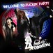 L.A bate / WELCOME TO FUCKIN' PARTY TYPE-A(予約受付中!)