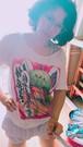 真珠子Tシャツ2019
