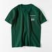 somedayオリジナルTシャツ No.2(グリーン)