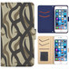 全機種対応 手帳型ケース iPhone Xperia Zenfone Aquos Galaxy Arrows Huawei Digno Raijin JDC174camo