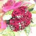 【送料無料】【成人の日】【誕生日】20本のバラの花束(生花)・ブーケタイプ FL-SE-05