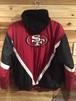 SAN FRANCISCO 49ERS   kids 厚手のジャケット