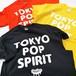 TOKYO POP SPIRIT TEE